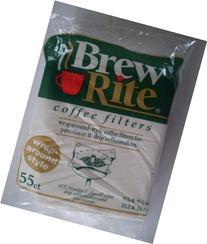 Brew Rite Rockline Wrap Around Percolator Coffee Filters