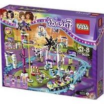 LEGO® FRIENDS 41130 GROßER FREITZEITPARK