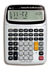 Calculated Industries 44080 Construction Master Pro