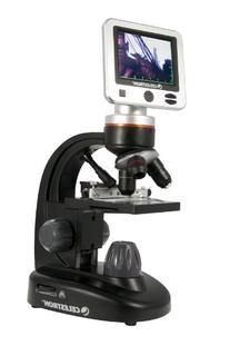 Celestron 44341 LCD Digital Microscope II