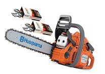 Husqvarna 450  Cutting Kit, includes a 450 chainsaw PLUS 18