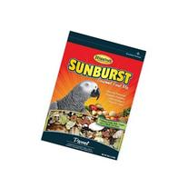 HIGGINS 466186 Higg Sunburst Food for Parrot, 25-Pound