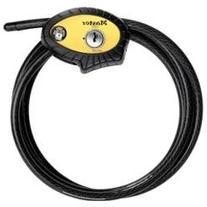 Master Lock 470-8413DPF 6 Inchx 3-8 Inch Adjustable Locking