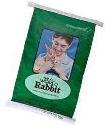 Manna Pro 47531 Small World Rabbit Feed, 10-Lbs. - Quantity