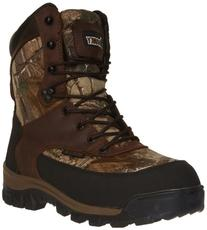 Rocky Men's 4754 400g Insulated Boot,Real Tree AP,9 M US