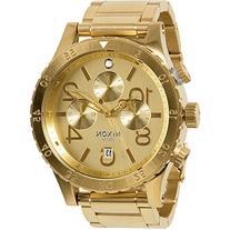 Nixon Men's A486502 48-20 Chrono Watch