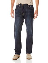 Lucky Brand Men's 481 Relaxed Straight-Leg Jean In Opal,Opal