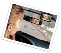 Safety 1St/Dorel 48919 Baby-On-Board View Mirror - Quantity