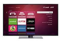 TCL 48FS3700 48-Inch 1080p Roku Smart LED TV