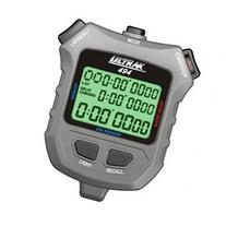 Ultrak 494 - 300 Dual Split Memory Stopwatch with Electro