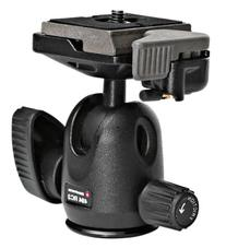 Manfrotto 494RC2 Ball Head with Quick Release Replaces
