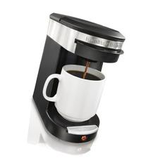 Hamilton Beach 49970 Pod Coffee Machine