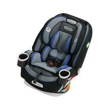 Graco 4Ever All-in-One Convertible Blue Car Seat - Skylar