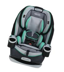Graco Baby 4Ever All-in-One Car Seat