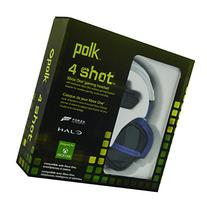 Polk Audio 4Shot Headphone for Xbox One