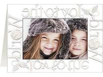 10 Pack Collector's Gallery 4x6 White Joy to the World Photo