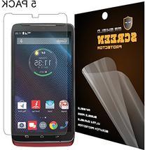 Mr Shield For Motorola Moto Droid Turbo Anti-glare  Screen