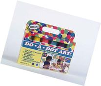 5 Pack DO-A-DOT ART DO-A-DOT ART WASHABLE BRILLIANT 6PK