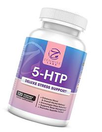 5-HTP - 100 MG With Vitamin B6 - Stress Relief Support &