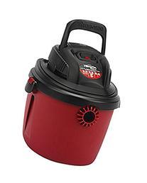 Shop-Vac 2036000 2.5-Gallon 2.5 Peak HP Wet Dry Vacuum,