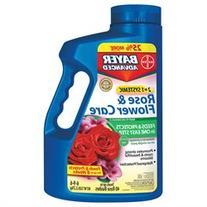 Bayer 5# 2 In 1 Rose & Flower Granules Bonus Size