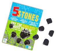 5 Stones: Hand Eye Coordination Game