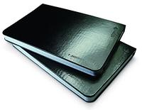 Livescribe 5.5 x 8.25 Lined Journal #3-4