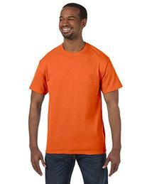 Jerzees Dri-Power Mens Active T-Shirt Small Black Heather