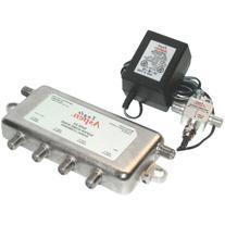 Eagle Aspen 500183 SHN 24-Kit Signal Combiner/Amplified 4-