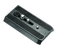 Manfrotto 501PL Rapid Connect Sliding Plate with 1/4'' and 3