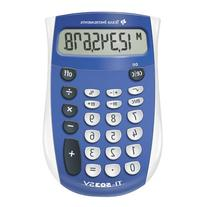 Texas Instruments 503SV/FBL/2L1 Standard Function Calculator