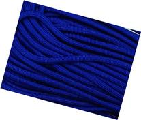 50FT Type III Electric Blue Paracord 550 Parachute Cord 7