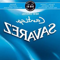 Savarez 510CJ New Cristal Cantiga HT High Tension Classical