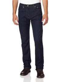 Levi's Men's 513 Slim Straight Fit Jean, Bastion, 32x32