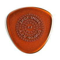 Dunlop 514P1.3 Primetone® Semi-Round Sculpted Plectra with
