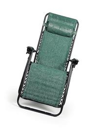 Camco 51811 Zero Gravity Recliner