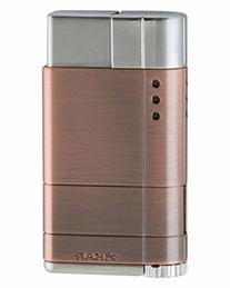 XiKAR 522 Cirro High Altitude Single Flame Cigar and