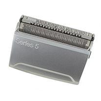 Braun 52S Replacement Foil & Cutter - 81468266