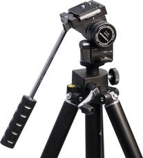 5378 Paragon HD-F2 Heavy Duty Tripod