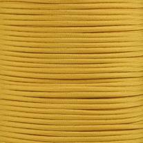 Parachute cord 550 100', U.S MADE YELLOW 100