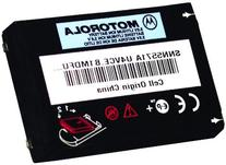 Motorola 56557 Rechargeable Lithium-Ion Battery Pack