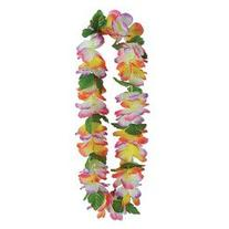 Beistle 57404 Silk 'N Petals Tropical Garden Lei Party