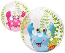 Intex 58031EP Aquarium Transparent Beach Ball