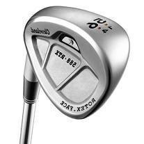 Cleveland Men's Golf 588 RTX Cavity Back Satin Chrome Wedge