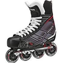 Tour Hockey 58TA-09 Senior FB-225 Inline Hockey Skate, Size