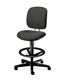 Hon 5905AB12T Swivel Pneumatic Task Stool, 26-3/4 in.x30 in.