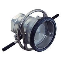 Dixon DDC600AL Alum Coupler x FNPT, 238 mm Hose Unit with