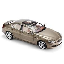 BMW 6 Series Grand Coupe' 1:18 Scale collector's model
