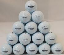 60 Bridgestone B330 5A/AAAAA Golf Balls
