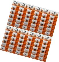 60 Loopacell 3v Battery CR1220 CR-1220 Lithium Batteries